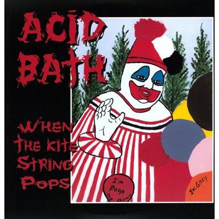 When The Kite String Pops (Ltd) (Vinyl)