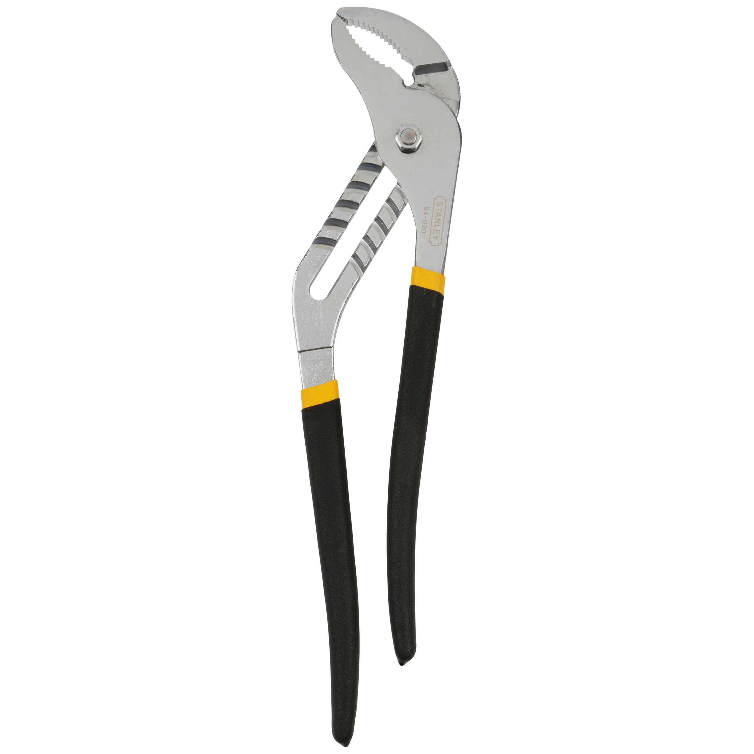 """Stanley 16"""" Groove Joint Pliers by Stanley Tools"""