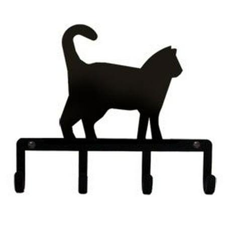 Village Wrought Iron KH-6 Cat Key -