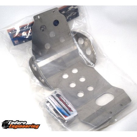 Enduro Engineering Skid Plate for 08-11 KTM 400/450/530 XCFW/EXC/SixDays 24-076 ()