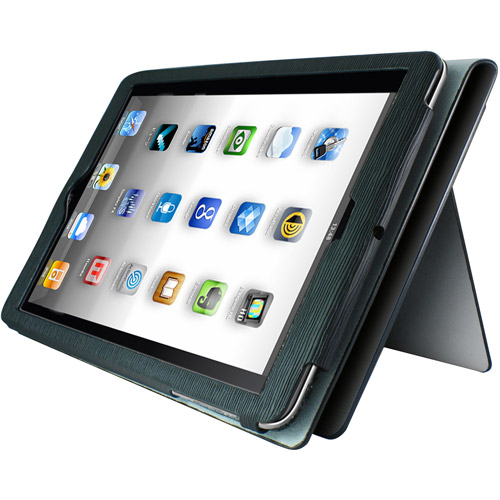 Ozone Atom iPad mini Case, Black