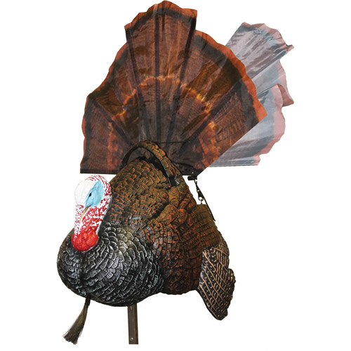 Mojo Outdoors Mojo Shake-N-Jake, Turkey
