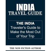 India Travel Guide - eBook