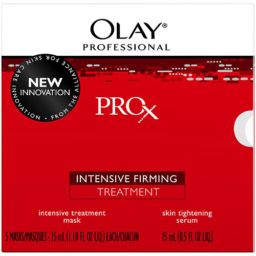olay professional pro-x intensive firming treatment kit