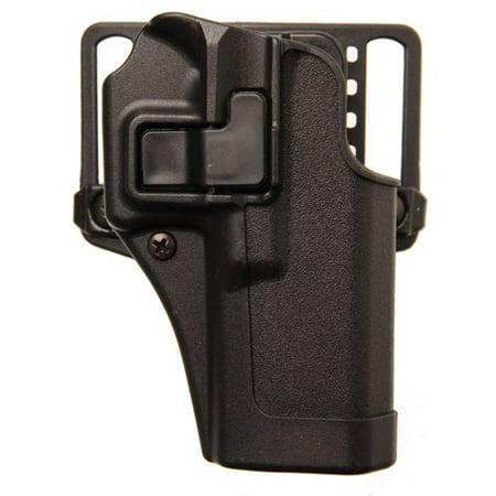 Concealment Holster - Blackhawk Serpa CQC Concealment Right Hand Holster - S&W M&P Shield 9/40 - 410563BK-R