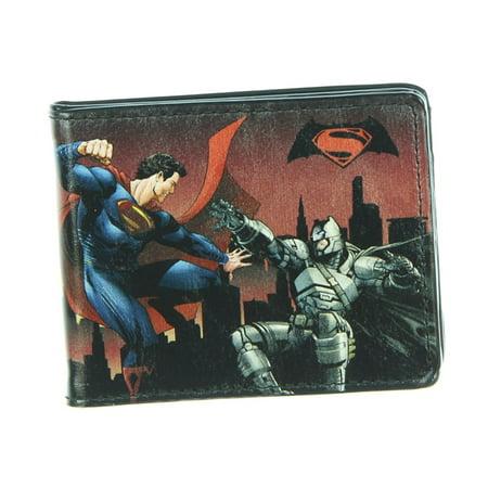 Buckle-Down - DC Comics Batman Superman Graphic Dawn of