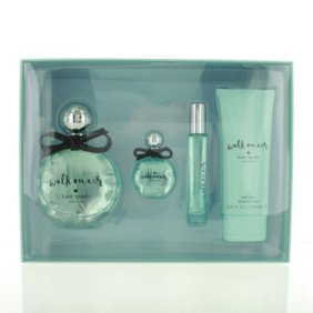 234ba6ae7 KATE SPADE WALK ON AIR WOMEN 4 PIECE GIFT SET - 3.4 OZ EAU DE PARFUM SPRAY  by KATE SPADE