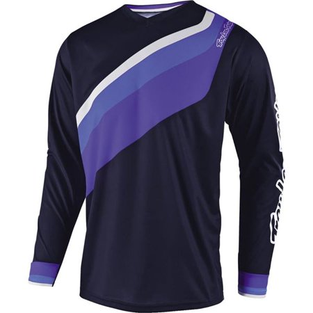 troy lee designs gp air prisma 2 vented youth motocross jersey