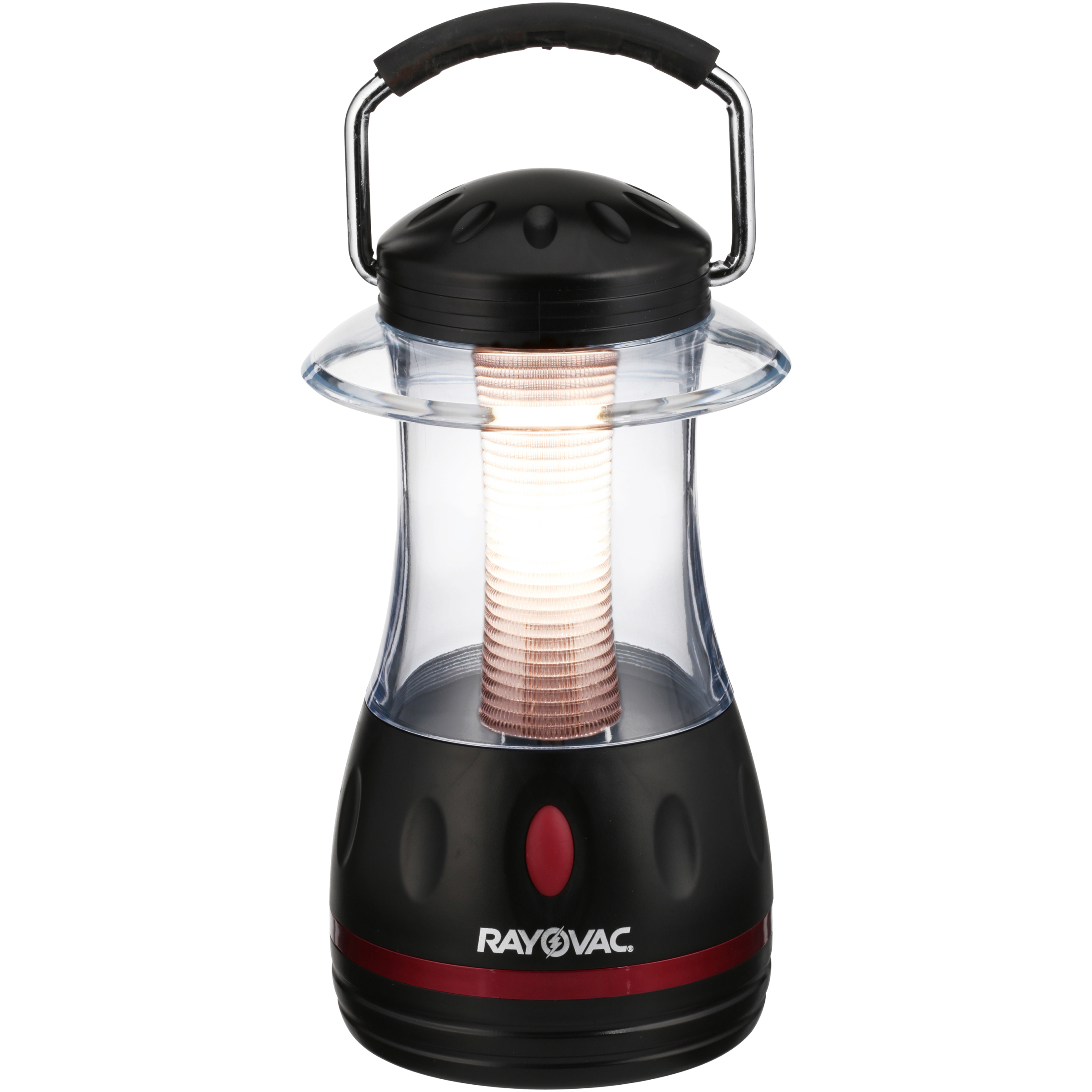 Rayovac® Brite Essentials™ Lightweight Portable Lantern Carded Pack