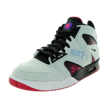 low priced 19c32 53fb3 Image of Nike Men s Air Tech Challenge Hybrid Denm Tennis Shoe