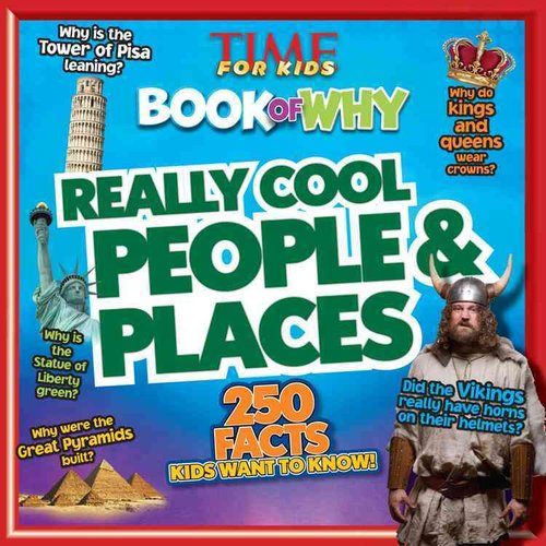 Really Cool People & Places