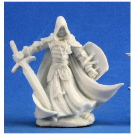 Reaper Miniatures Sir Conlan #77200 Bones Plastic D&D RPG Mini Figure](Plastic Dinosaur Bones)