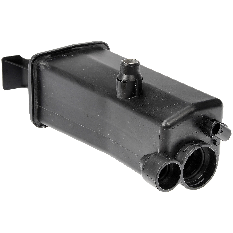Engine Coolant Recovery Tank-Coolant Reservoir Front Dorman 603-535