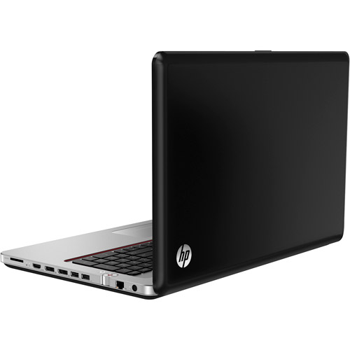 """HP 17.3"""" ENVY NV17-3270NR Laptop PC with Intel Core i7-3610QM Processor, Blu-ray Disc Player and Windows 7 Home Premium with Windows 8 Pro Upgrade Option"""