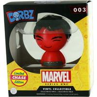 Funko Dorbz Marvel Red Hulk Chase Vinyl Figure