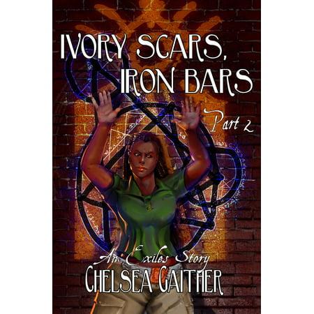 Ivory Iron (Ivory Scars, Iron Bars part 2 - eBook )