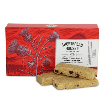Shortbread House of Edinburgh Chocolate Chip Fingers, 6 oz](Finger Halloween Cookies)