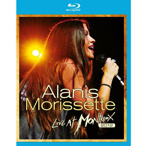 Live At Montreux 2012 (Music Blu-ray)