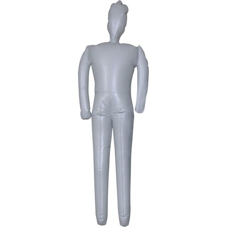 Mannequin Inflatable Adult Costume STD