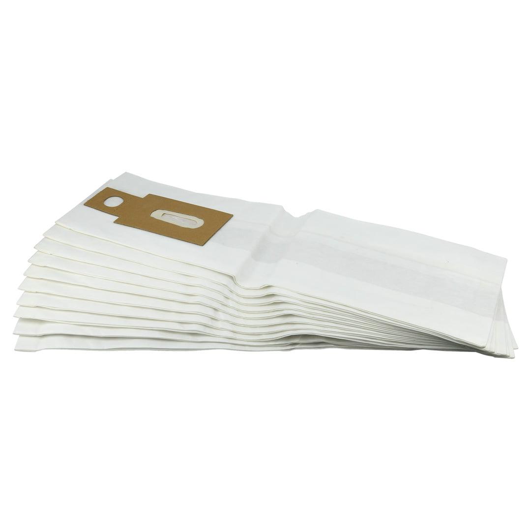 Oreck Type CC Vacuum Cleaner Bags 10-Pack Part # CCPK8, CCPK8DW