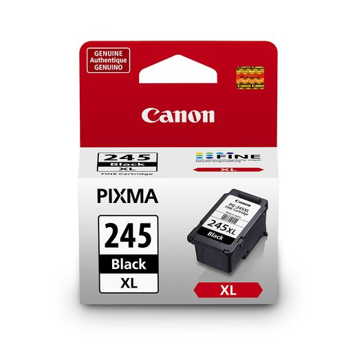 Canon PG-245XL Black Cartridge