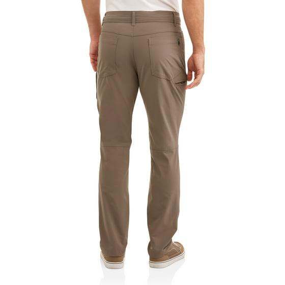 67a16514 Swiss+Tech - Swiss Tech Men's Performance Pants - Walmart.com