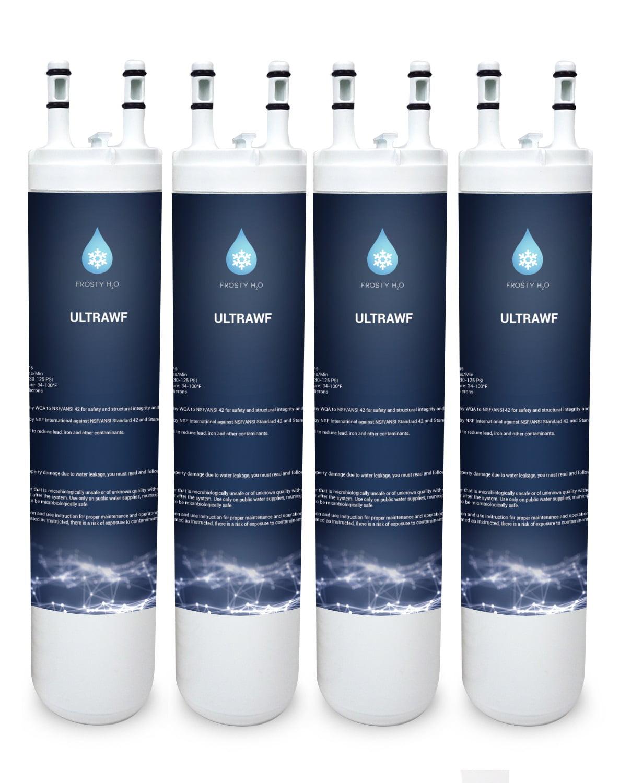 Frigidaire Puresource Ultra Refrigerator Water Filter ULTRAWF 242017801