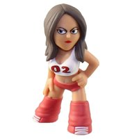 Funko Mystery Mini - WWE Series 1 - Nikki Bella