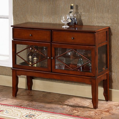 All Things Cedar Buffet Cabinet by All Things Cedar