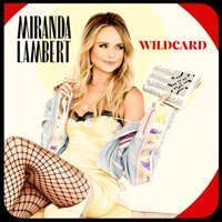 Miranda Lambert - Wildcard - CD