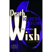 Death Wish - eBook