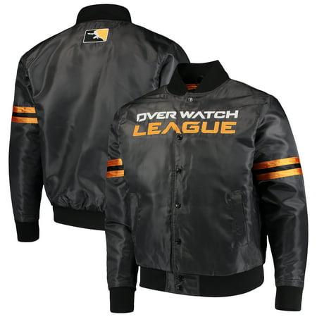 Franchise Jacket (Overwatch League Franchise Starter Full-Snap Jacket -)