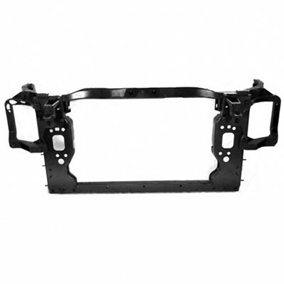 APR High Quality Aftermarket Radiator Support for 2014-2015 Jeep Cherokee Support Assembly 68227489AA/68227520AA/68227515AA/68227483AA/68227484AA CH1225279 68227489AA CH1225279 Cherokee Radiator Support