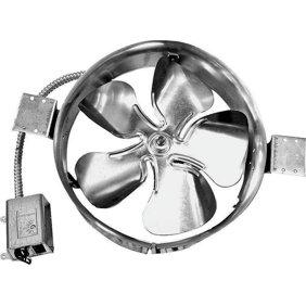 Attic Fan Setting For Sheaters Thermostats Northern Tool Equipment Humidistat