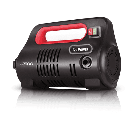 Power Pressure Washer 1500 PSI Electric, Red