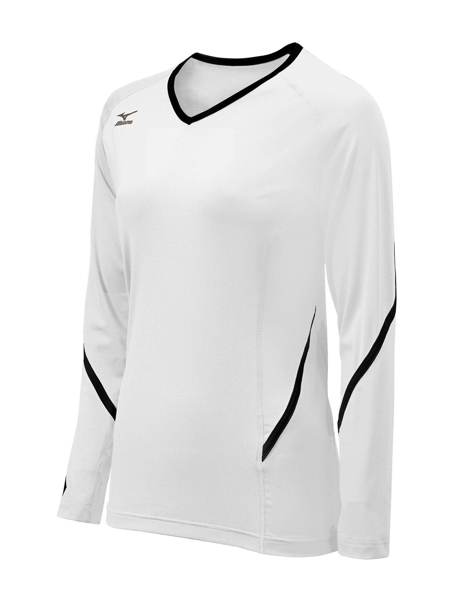 mizuno volleyball jerseys long sleeve high tops