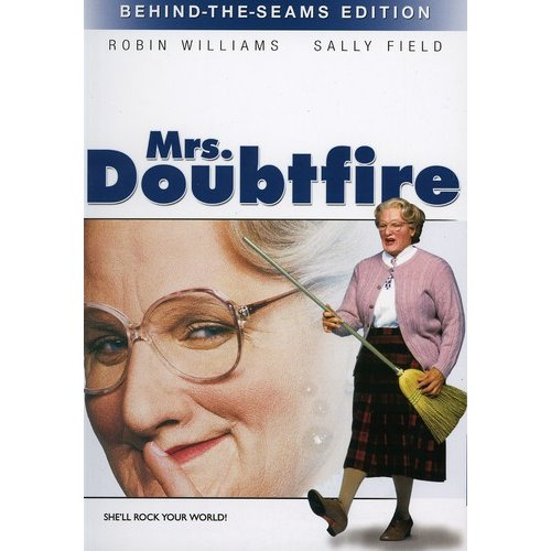 Mrs. Doubtfire (Special Edition) (Widescreen)