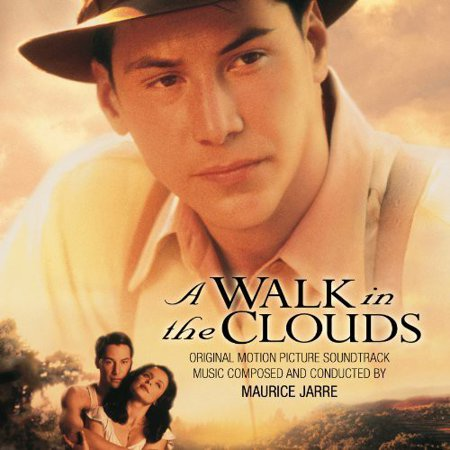 A Walk in the Clouds Soundtrack (CD) - Soundtrack This Is Halloween