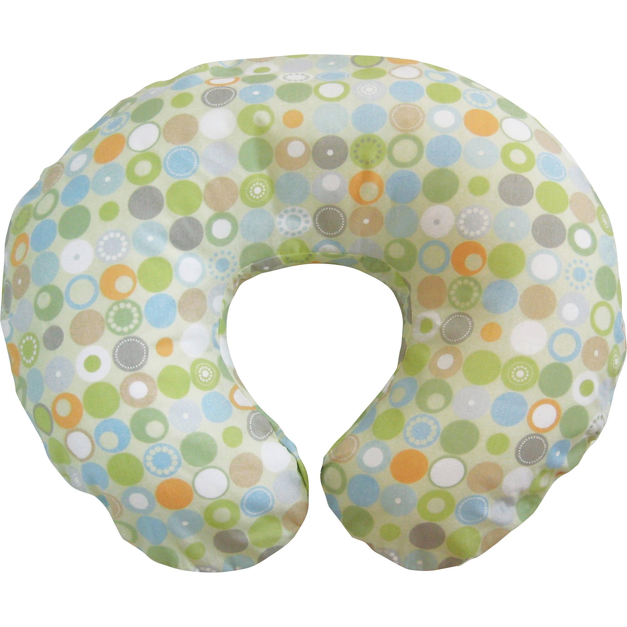 Original Boppy Nursing Pillow and Positioner - Lots o Dots