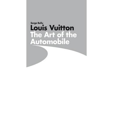 Louis Vuitton: The Art of the Automobile short description is not available