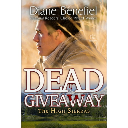 Dead Giveaway - eBook - Spirit Halloween Decor Of The Dead Giveaway