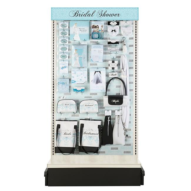 Lillian Rose PP621 Bridal Shower and Accesories Prepack