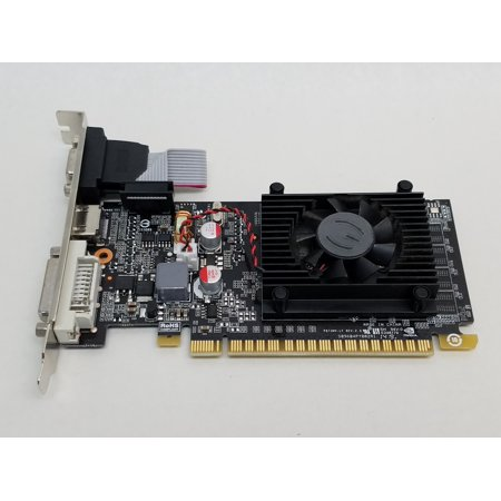 Refurbished EVGA Nvidia GeForce 8400GS 512MB DDR3 PCI Express x16 Desktop Video Card 512 Mb Nvidia Geforce 7900 Gtx