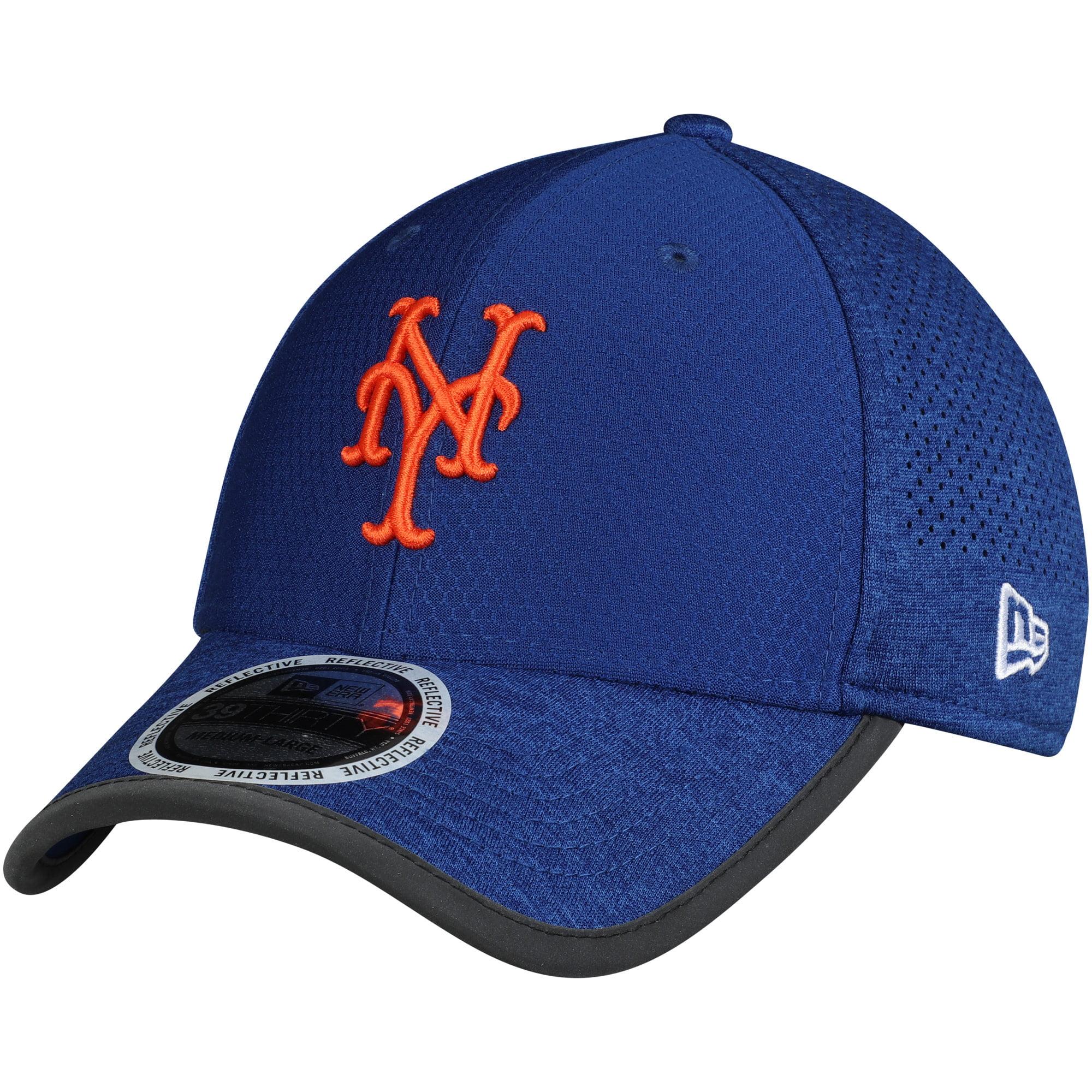 New York Mets New Era Training 39THIRTY Flex Hat - Royal