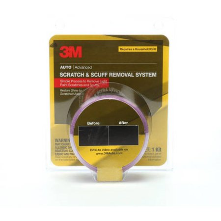3M 39071 Automotive Scratch Removal System ()