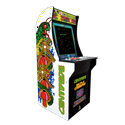 Arcade1UP Centipede 4ft Arcade Machine