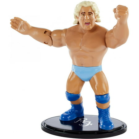 WWE Ric Flair Retro App Action Figure](Ric Flair Robe)