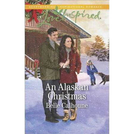An Alaskan Christmas - eBook ()