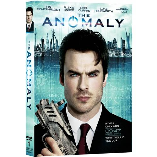 The Anomaly (Widescreen)