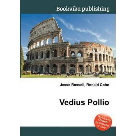 Vedius Pollio - image 1 of 1